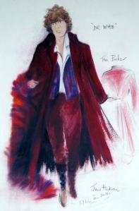 June Hudson design
