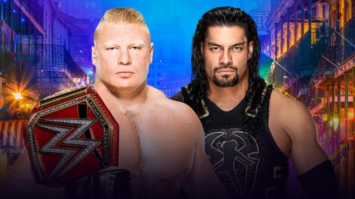WM34_Lesnar_Reigns